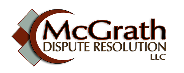 McGrath Dispute Resolution